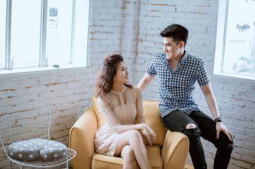 Trọn gói Album cưới studio Sài Gòn - Hệ thống cửa hàng dịch vụ ngày cưới ALEN - Hình 6