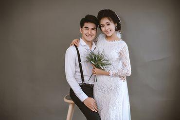 Trọn gói Album cưới studio Sài Gòn - Hệ thống cửa hàng dịch vụ ngày cưới ALEN - Hình 2
