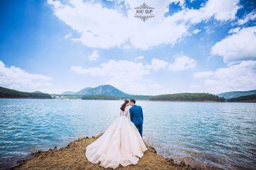 Album Đà Lạt - Nhi Dip Bridal - Hình 7