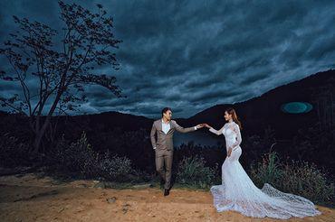 Trọn gói album cưới ngoại cảnh Đà Lạt - Hệ thống cửa hàng dịch vụ ngày cưới ALEN - Hình 6