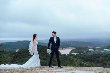 Trọn gói album cưới ngoại cảnh Đà Lạt - Hệ thống cửa hàng dịch vụ ngày cưới ALEN - Hình 4