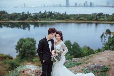 Trọn gói album cưới nội thành Đà Nẵng - Hệ thống cửa hàng dịch vụ ngày cưới ALEN - Hình 4