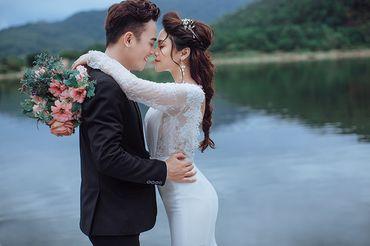 Trọn gói album cưới nội thành Đà Nẵng - Hệ thống cửa hàng dịch vụ ngày cưới ALEN - Hình 2