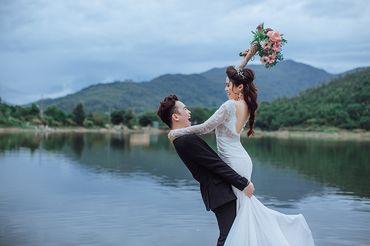 Trọn gói album cưới nội thành Đà Nẵng - Hệ thống cửa hàng dịch vụ ngày cưới ALEN - Hình 3