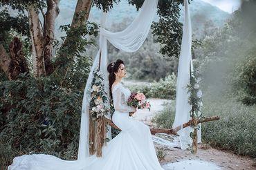 Trọn gói album cưới nội thành Đà Nẵng - Hệ thống cửa hàng dịch vụ ngày cưới ALEN - Hình 8