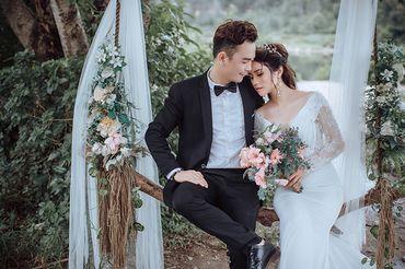 Trọn gói album cưới nội thành Đà Nẵng - Hệ thống cửa hàng dịch vụ ngày cưới ALEN - Hình 17
