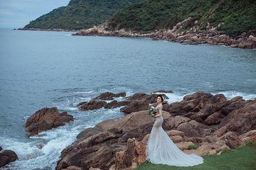 Trọn gói album cưới nội thành Đà Nẵng - Hệ thống cửa hàng dịch vụ ngày cưới ALEN - Hình 14