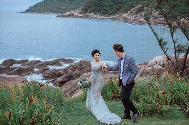 Trọn gói album cưới nội thành Đà Nẵng - Hệ thống cửa hàng dịch vụ ngày cưới ALEN - Hình 15