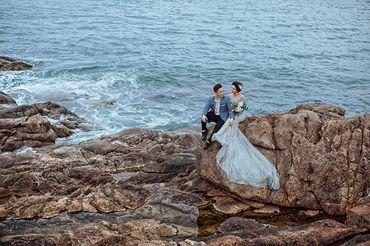 Trọn gói album cưới nội thành Đà Nẵng - Hệ thống cửa hàng dịch vụ ngày cưới ALEN - Hình 10