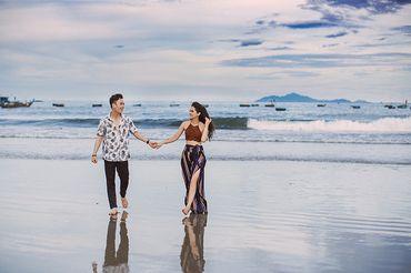 Trọn gói album cưới nội thành Đà Nẵng - Hệ thống cửa hàng dịch vụ ngày cưới ALEN - Hình 12