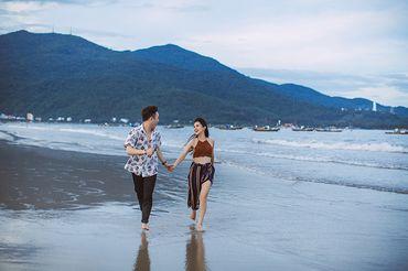 Trọn gói album cưới nội thành Đà Nẵng - Hệ thống cửa hàng dịch vụ ngày cưới ALEN - Hình 16