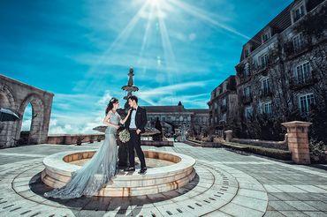 Trọn gói Album cưới Đà nẵng - Bà Nà Hill - Hệ thống cửa hàng dịch vụ ngày cưới ALEN - Hình 10