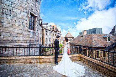 Trọn gói Album cưới Đà nẵng - Bà Nà Hill - Hệ thống cửa hàng dịch vụ ngày cưới ALEN - Hình 12