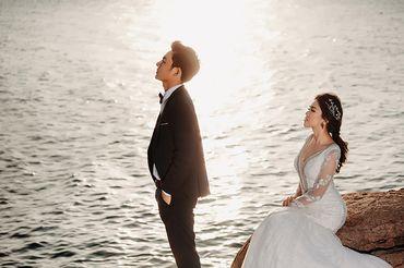 Trọn gói Album cưới Đà nẵng - Bà Nà Hill - Hệ thống cửa hàng dịch vụ ngày cưới ALEN - Hình 15