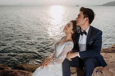 Trọn gói Album cưới Đà nẵng - Bà Nà Hill - Hệ thống cửa hàng dịch vụ ngày cưới ALEN - Hình 21