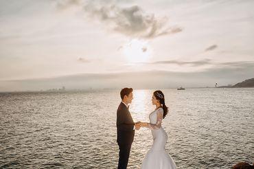 Trọn gói Album cưới Đà nẵng - Bà Nà Hill - Hệ thống cửa hàng dịch vụ ngày cưới ALEN - Hình 20