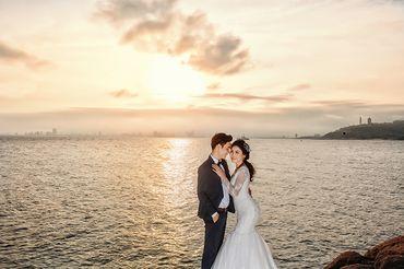 Trọn gói Album cưới Đà nẵng - Bà Nà Hill - Hệ thống cửa hàng dịch vụ ngày cưới ALEN - Hình 18
