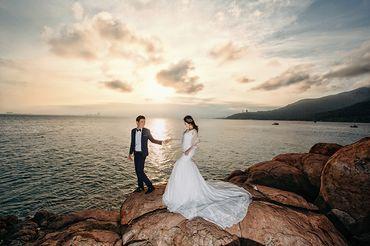 Trọn gói Album cưới Đà nẵng - Bà Nà Hill - Hệ thống cửa hàng dịch vụ ngày cưới ALEN - Hình 17
