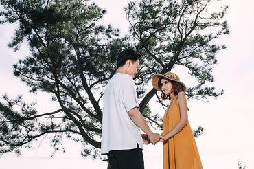 Trọn gói album cưới ngoại cảnh Đà Nẵng - Bà Nà Hill - Hệ thống cửa hàng dịch vụ ngày cưới ALEN - Hình 16