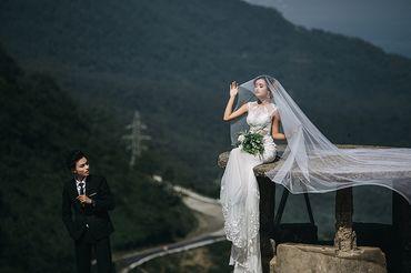 Trọn gói album cưới ngoại cảnh Đà Nẵng - Bà Nà Hill - Hệ thống cửa hàng dịch vụ ngày cưới ALEN - Hình 4