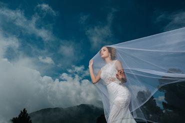 Trọn gói album cưới ngoại cảnh Đà Nẵng - Bà Nà Hill - Hệ thống cửa hàng dịch vụ ngày cưới ALEN - Hình 13