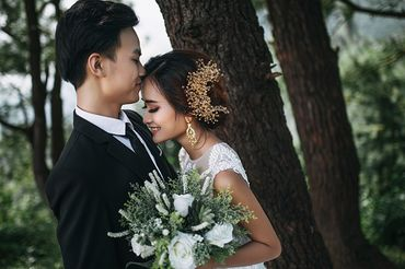 Trọn gói album cưới ngoại cảnh Đà Nẵng - Bà Nà Hill - Hệ thống cửa hàng dịch vụ ngày cưới ALEN - Hình 19
