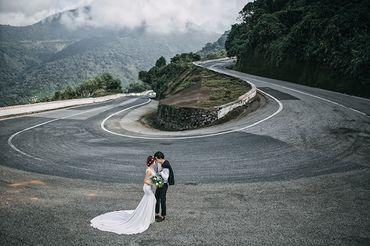 Trọn gói album cưới ngoại cảnh Đà Nẵng - Bà Nà Hill - Hệ thống cửa hàng dịch vụ ngày cưới ALEN - Hình 1