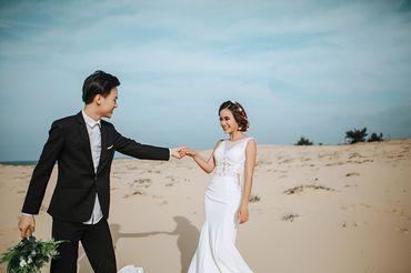 Trọn gói album cưới ngoại cảnh Đà Nẵng - Bà Nà Hill - Hệ thống cửa hàng dịch vụ ngày cưới ALEN - Hình 6