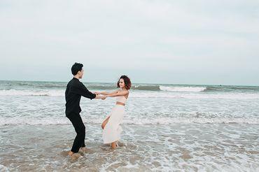 Trọn gói album cưới ngoại cảnh Đà Nẵng - Bà Nà Hill - Hệ thống cửa hàng dịch vụ ngày cưới ALEN - Hình 5