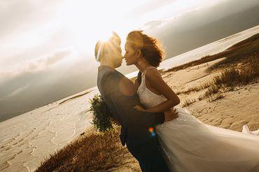 Trọn gói album cưới ngoại cảnh Đà Nẵng - Bà Nà Hill - Hệ thống cửa hàng dịch vụ ngày cưới ALEN - Hình 9