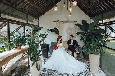 Trọn gói album cưới phim trường L'amour - Hệ thống cửa hàng dịch vụ ngày cưới ALEN - Hình 14