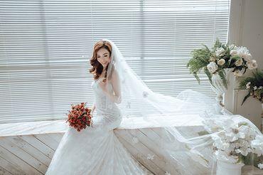 Trọn gói album cưới phim trường L'amour - Hệ thống cửa hàng dịch vụ ngày cưới ALEN - Hình 10