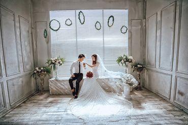 Trọn gói album cưới phim trường L'amour - Hệ thống cửa hàng dịch vụ ngày cưới ALEN - Hình 15