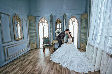 Trọn gói album cưới phim trường L'amour - Hệ thống cửa hàng dịch vụ ngày cưới ALEN - Hình 28