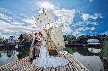 Trọn gói album cưới phim trường L'amour - Hệ thống cửa hàng dịch vụ ngày cưới ALEN - Hình 25