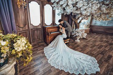 Trọn gói album cưới phim trường L'amour - Hệ thống cửa hàng dịch vụ ngày cưới ALEN - Hình 21
