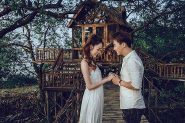 Trọn gói album cưới phim trường L'amour - Hệ thống cửa hàng dịch vụ ngày cưới ALEN - Hình 22