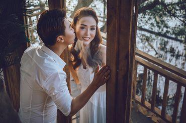 Trọn gói album cưới phim trường L'amour - Hệ thống cửa hàng dịch vụ ngày cưới ALEN - Hình 18