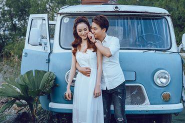 Trọn gói album cưới phim trường L'amour - Hệ thống cửa hàng dịch vụ ngày cưới ALEN - Hình 24