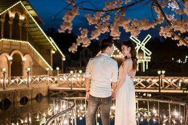 Trọn gói album cưới phim trường L'amour - Hệ thống cửa hàng dịch vụ ngày cưới ALEN - Hình 20