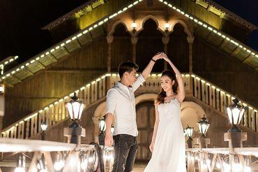 Trọn gói album cưới phim trường L'amour - Hệ thống cửa hàng dịch vụ ngày cưới ALEN - Hình 30