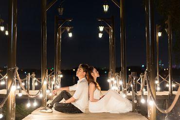 Trọn gói album cưới phim trường L'amour - Hệ thống cửa hàng dịch vụ ngày cưới ALEN - Hình 17