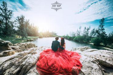 Album Hồ Cốc Vũng Tàu - Nhi Dip Bridal - Hình 10