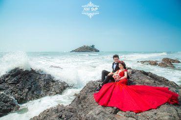 Album Hồ Cốc Vũng Tàu - Nhi Dip Bridal - Hình 3