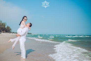 Album Hồ Cốc Vũng Tàu - Nhi Dip Bridal - Hình 2