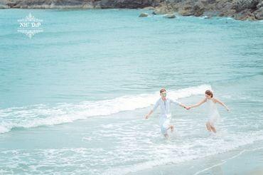 Album Hồ Cốc Vũng Tàu - Nhi Dip Bridal - Hình 7