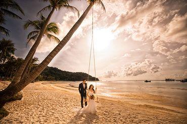 Trọn gói album cưới ngoại cảnh Phú Quốc - Hệ thống cửa hàng dịch vụ ngày cưới ALEN - Hình 9