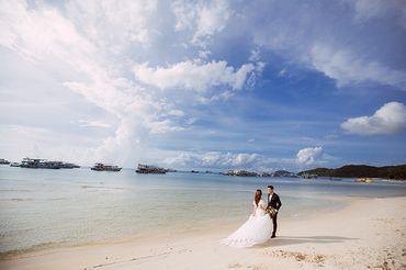 Trọn gói album cưới ngoại cảnh Phú Quốc - Hệ thống cửa hàng dịch vụ ngày cưới ALEN - Hình 15