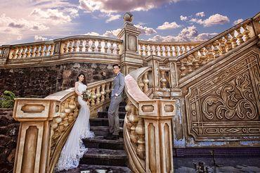 Trọn gói album cưới ngoại cảnh Phú Quốc - Hệ thống cửa hàng dịch vụ ngày cưới ALEN - Hình 8