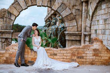 Trọn gói album cưới ngoại cảnh Phú Quốc - Hệ thống cửa hàng dịch vụ ngày cưới ALEN - Hình 12